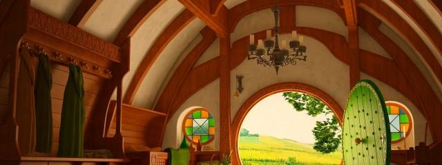Bolletta piu' leggera con casa ecologica