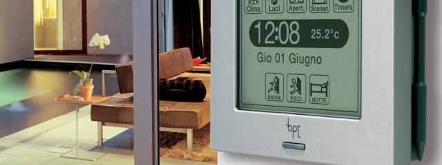 Domotica made in Italy, nasce il consorzio Home Lab