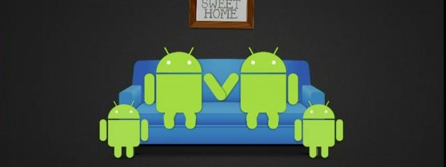 Android@Home, ecco come Google intende rivoluzionare la domotica