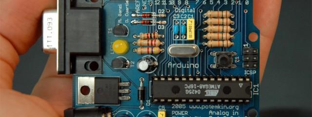 Arduino il primo hardware open source per i nostri