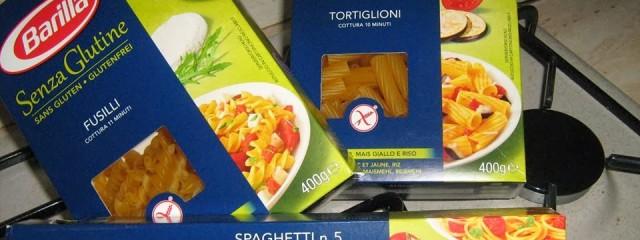 Barilla apre al mercato gluten free, ecco la pasta senza glutine