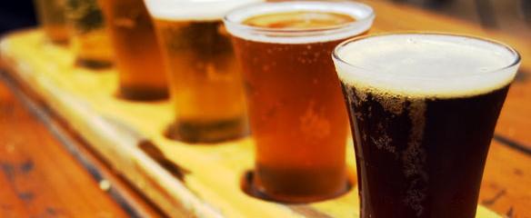 Introduzione alla produzione di birra artigianale senza glutine