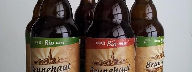 La Migliore Birra Senza Glutine Del Mondo per il 2013 è la belga Brunehaut